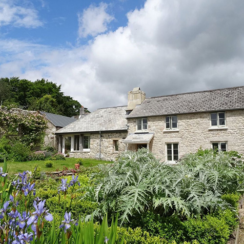 A Sykes Holiday Cottage in Dartmoor National Park.