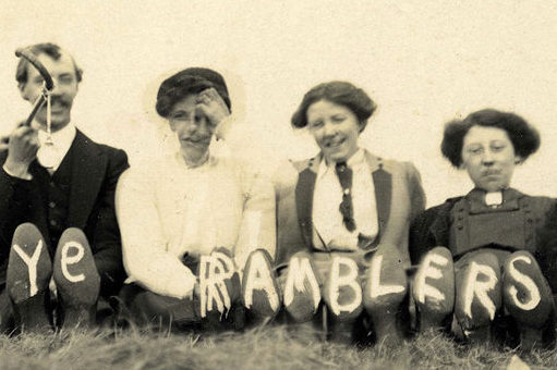Discover the history of Ramblers
