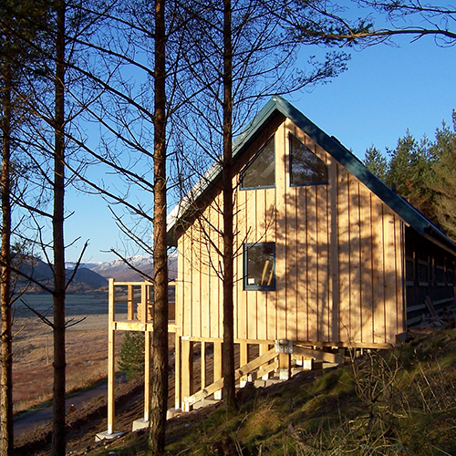 A Sykes Holiday Cottage in Cairngorms National Park.
