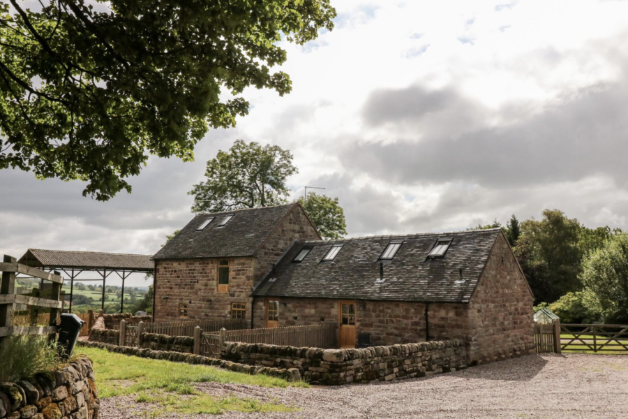 A Sykes Holiday Cottage in Peak District National Park.