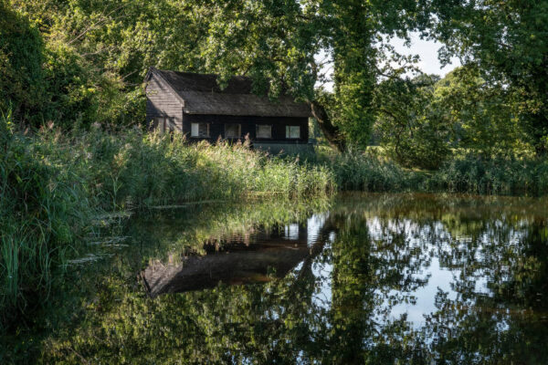 Discovering: Wheatfen Nature Reserve